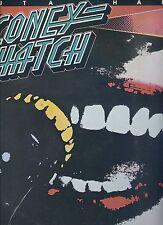CONEY HATCH outa hand HOLLAND 1983 EX LP