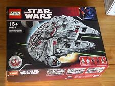 LEGO Star Wars Ultimate Collector's Millennium Falcon (10179) NEW  Serial #4881