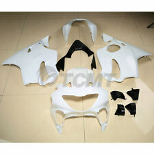 Unpainted ABS Injection Fairing Bodywork Kit For 99-00 Honda CBR600F4 CBR600 F4