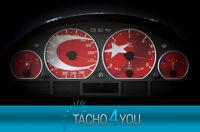 Tachoscheiben für BMW 300 kmh Tacho E46 Diesel M3 Türkei 3326 Tachoscheibe km/h