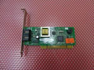 HP Pavilion 7855 Desktop PC 56K PC PCI FAX Modem - Lucent 5185-0414