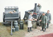 Tamiya 1/35 German Field Kitchen Scenery 35247