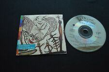 PETER GABRIEL DIGGING IN THE DIRT RARE AUSTRALIAN CD SINGLE IN CARD SLEEVE!