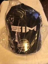 TOUR ISSUE New 2020 TaylorMade Golf SIM Men's Adjustable Black Golf Cap Hat