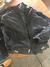 Used Joe Rocket motorcycle jacket armored 3xl Heavy B77
