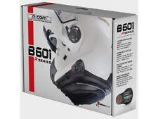 Bluetooth Fit Helmet Nolan N-com B601 R Version Single