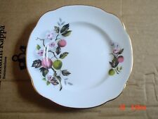 Royal Imperial Fine China APPLE BLOSSOM Small Side Plate