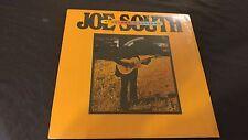 JOE SOUTH Midnight Rainbows LP 1975 ISLAND (EX/EX)