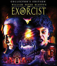 The Exorcist III [Collector's Edition] [Blu-ray], New DVDs