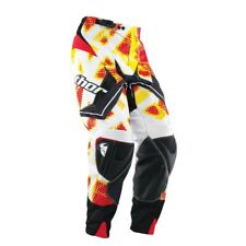 Thor Flux Pant  S13 OFFROAD MX 34