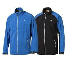 NEW Men's Puma Golf Waterproof Storm Rain Jacket - Choose Size & Color!