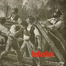 Bakerloo - Self-titled. Brand new CD + sealed. 1969 blues-rock classic reissue