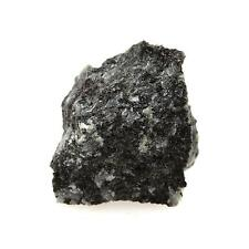Gabbro-Diorite. 38.5 cts. Lanark, Ontario, Canada