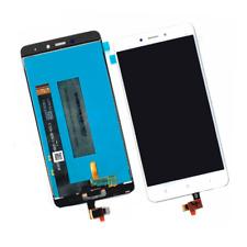DISPLAY LCD TOUCH SCREEN VETRO VETRINO PER XIAOMI REDMI NOTE 4 BIANCO WHITE