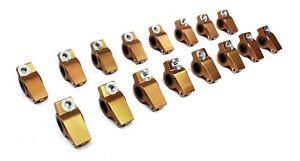 Engine Rocker Arm-Aluminum Roller Rockers Comp Cams 1071-16