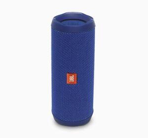 JBL FLIP4 Waterproof Portable Speaker- jbl bluetooth speakers portable