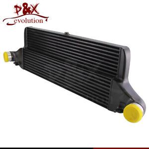 Competition Intercooler For Ford Fiesta ST180/ST200 1.6L MK7 EcoBoost Black