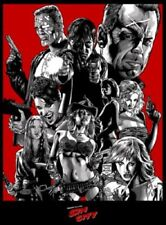 Sin City Movie Poster 24inx36in