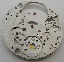Zenith Elite 670 . Watch Parts jeweled main plate 100