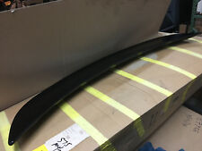 99150423103 Porsche 911 Turbo Rear Upper Spoiler With Covers and Harness