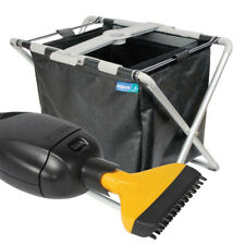 HOZELOCK POND VAC COLLECTION BASKET- SILT VACUUM WATER CLEANER GARDEN BAG FISH