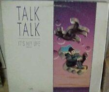 Talk Talk Its My Life 2 mixes Us 12'