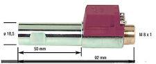 Danfoss - Ölvorwärmer FPHB 5 Typ 030 N 1201 M 8 x 1 IG  030N1201 ohne Kabel