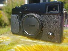 Fujifilm X Pro 1 16.3MP Digital Camera - Black