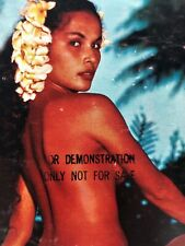 Rendezvous A Tahiti EL 1002 Promo Record LP Ex Cheesecake