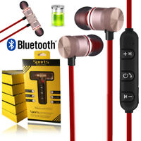 Bluetooth Wireless Headphones AirPods for Android Apple Iphone AirPods