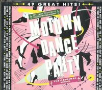 Various - Motown Dance Party - Various CD EOVG The Fast Free Shipping