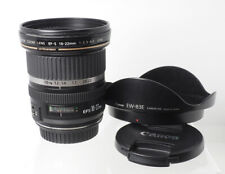 Canon EF-S Zoom 3,5-4,5/10-22mm #52170798