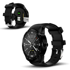 Android 4.4.2 SmartWatch & Phone (1.3-inch HD - DualCore CPU & 512MB RAM - WiFi)