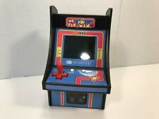 My Arcade Ms. Pac-Man Mini Video Game 2019 TESTED