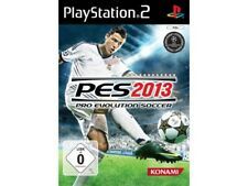 PES 2013 [PlayStation2] - AKZEPTABEL