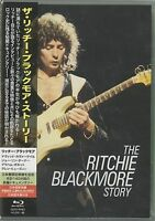 RITCHIE BLACKMORE-RITCHIE BLACKMORE STORY -JAPAN BLU-RAY N44