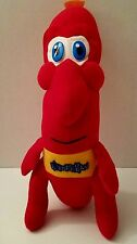 Plush Wiener Man WienerMan Hot Dog Sausage Character Classic Toy Co. Foodie 12""