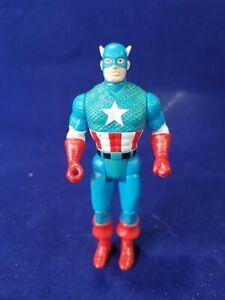 Marvel Avengers 90s Captain America Action figures Toybiz