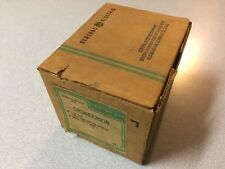 NEW GE CR305X300B AUXILIARY CONTACT KIT GENERAL ELECTRIC CR205-208 CR305-308