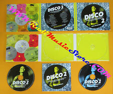 CD Disco 2 A Selection Of Independent Disco,Modern Soul & Boogie 1976-80 (C18)