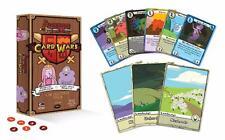 Adventure Time Card Wars: Princess Bubblegum vs Lumpy Space Princess *FREE SHIP*