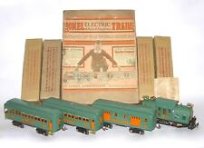 Super LIONEL Boxed Standard Gauge Set 352E w/10E Set Box NO RESERVE (DAKOTApaul)