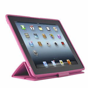 Speck Pixelskin HD Tablet Case iPad 4 3 2 Bubblegum Pink