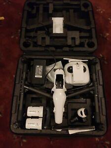 DJI Inspire 1 V2.0 Quadcopter - CPBX000103R