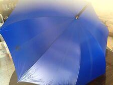 Ombrello donna gianni versace 1linea blu elettrico raro da collezione €50,00