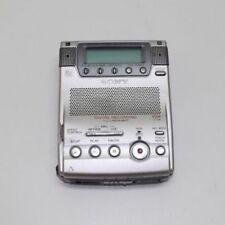 Reproductor y grabador de MiniDisc digital