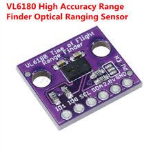 VL6180X High Accuracy Range Finder Optical Ranging Sensor for Arduino Neu