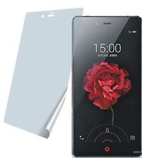Zte Nubie Z9 Max (2x) limpide LCD Écran Garde Protecteur de pantalla