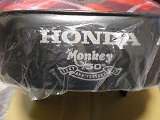 Honda  Monkey Z50 FI 50th anniversary commemorative seat 77100-GFL-YD1ZA Japan
