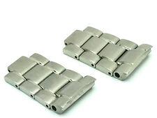 Seiko Prospex SRPA21 SRP775 Silver Mens Watch 22mm Lug Parts + Links 20mm (L441)